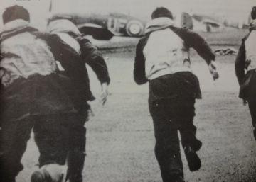 Por la adversidad a las estrellas: la RAF cumple 100 años