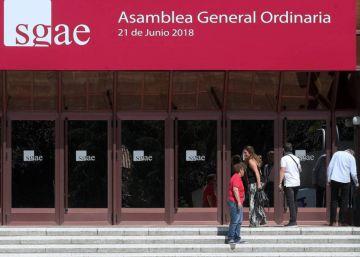 La SGAE determina que la falta de voto electrónico no vulnera sus elecciones