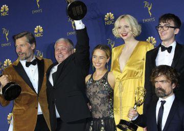 Los dragones resisten a la revolución de la televisión