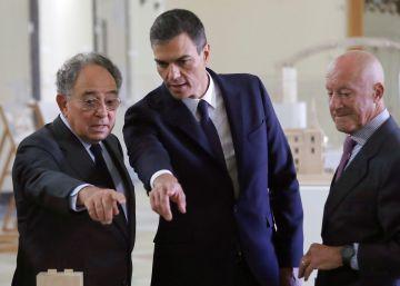 La ampliación del Museo del Prado contará con cinco millones en los Presupuestos de 2019