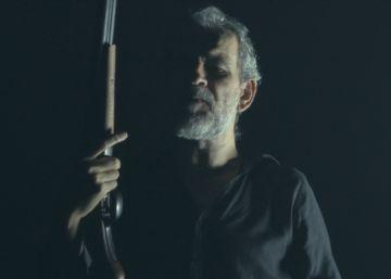 El estreno de 'El rey', de Alberto San Juan, plato fuerte del Festival de Sevilla