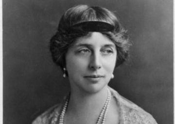 La Duquesa Roja y la Pimpinela Escarlata, dos escocesas en la Guerra Civil