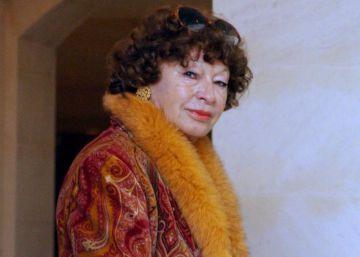 Muere la editora Inge Feltrinelli, la señora de los libros, a los 87 años