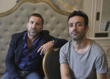 ?En España, sobre política, en el cine nos hemos autocensurado?