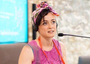 Sabrina Mahfouz: la lucha contra los clichés en Reino Unido