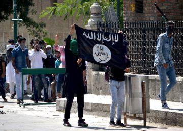 Una mirada a la trastienda del yihadismo gana el Anagrama de ensayo