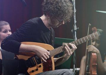 Óscar Peñas, un catalán que triunfa en Nueva York haciendo jazz