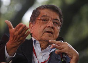 Sergio Ramírez: ?La revolución en Nicaragua terminó en 1990 y no tiene segunda parte?