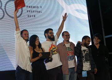 El Festival Gabo premia el compromiso con Venezuela, la igualdad y el medio ambiente