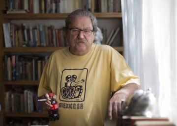 El polémico escritor Paco Ignacio Taibo II asumirá las riendas del Fondo de Cultura Económica