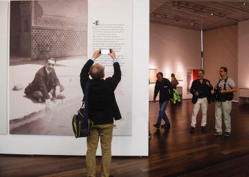 """La """"permanente y profunda"""" presencia de Granada en Lorca"""