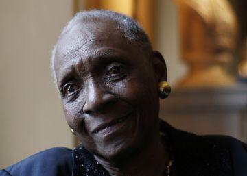 Y el Nobel de Literatura (alternativo) es para la guadalupeña Maryse Condé