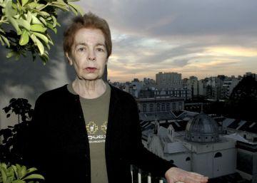 Muere Hebe Uhart, escritora de lo mínimo