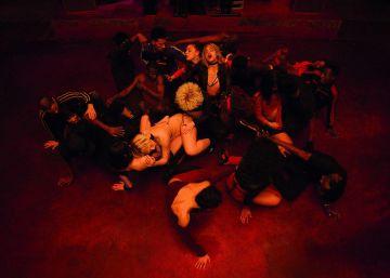 La danza macabra de Gaspar Noé triunfa en Sitges