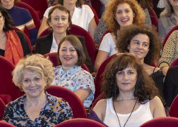 Las mujeres productoras piden cuotas progresivas