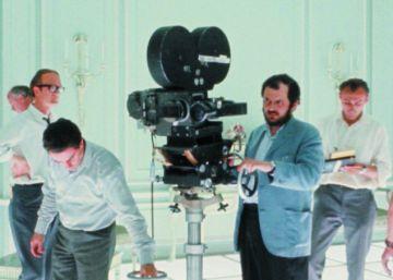 Omnipotente Kubrick