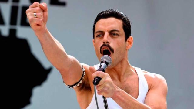 Freddie Mercury para fans