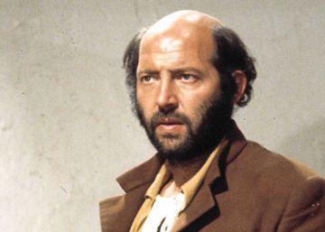 Muere el actor Álvaro de Luna, el Algarrobo de ?Curro Jiménez?
