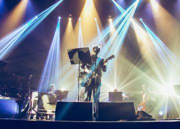 Bilbao se inunda de música con los premios MTV