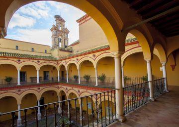 La Andalucía de la cultura