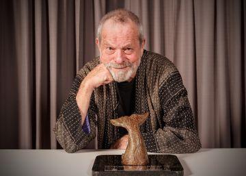Terry Gilliam: ?Vivimos en la era de las víctimas?