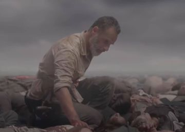El arte de matar al protagonista de una serie
