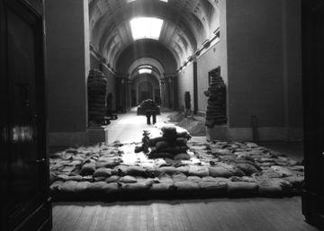 El Prado recupera la Memoria Histórica