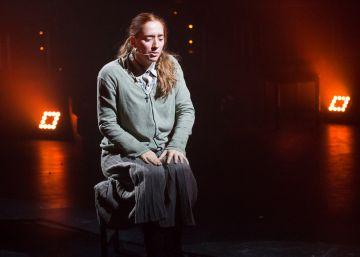 Carrie White regresa de la tumba para protagonizar un musical