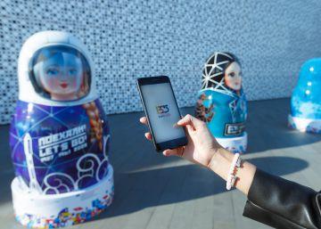 Ekaterimburgo 2025, una exposición universal de dimensiones colosales