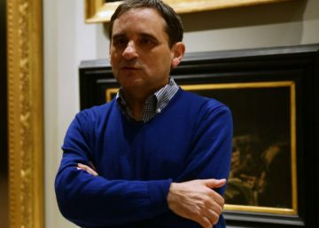 """Javier Portús: """"La II República fue fundamental en la historia del Prado"""""""