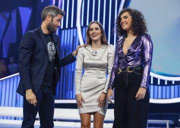 'OT 2018' gala 8: cuando los sapos bailen flamenco