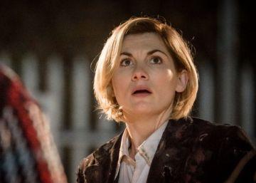 ¿Devorará la corrección política a 'Doctor Who'?