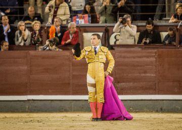 Octavio Chacón, una larga, sufrida y victoriosa historia de amor al toro