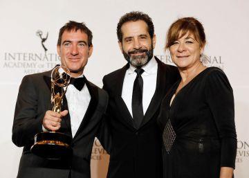 'La casa de papel' se lleva el Emmy Internacional a mejor drama