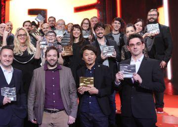 Premios Fun & Serious 2018. Más glamour, por favor