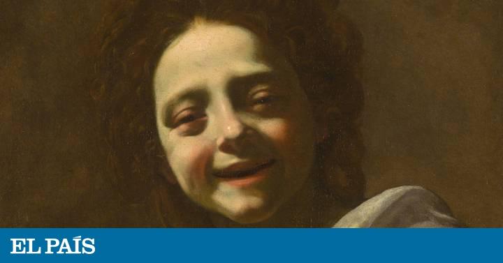 ba2b2b6b2 Los visitantes del Prado le compran una sonrisa al museo