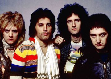 'Bohemian Rhapsody' se convierte en la canción del siglo XX más escuchada del mundo