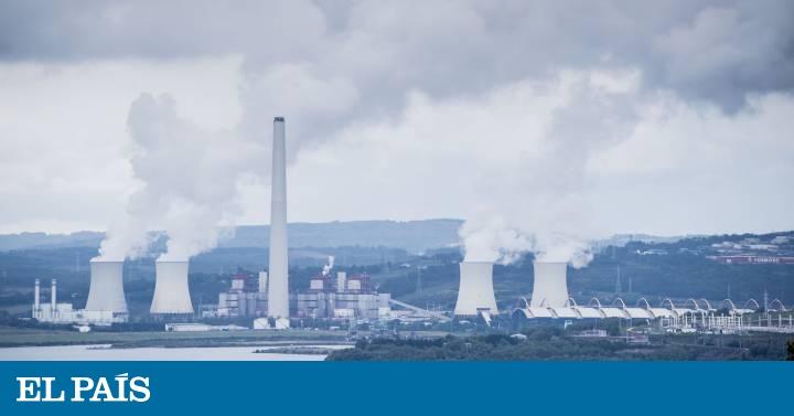 """Endesa acelera el cierre de todas sus centrales de carbón """"por falta de competitividad"""""""