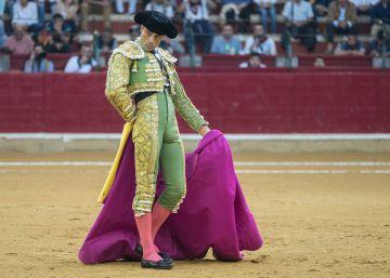 Paco Ureña, una figura del toreo, un héroe, un referente de la grandeza