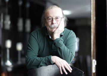 Juan Cueto, el intérprete del progresismo