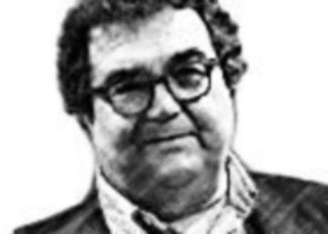 Muerte de un editor