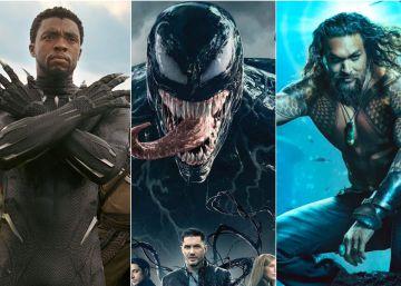 El cine de superhéroes es inmune a la kryptonita