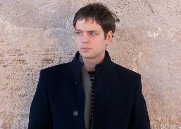 Francisco Coll, premio de composición en los ICMA
