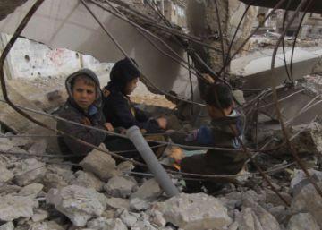 El drama palestino se cuela en los Goya