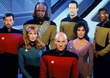 Podemos 'Trek': viaje interestelar de la utopía a la 'realpolitik'