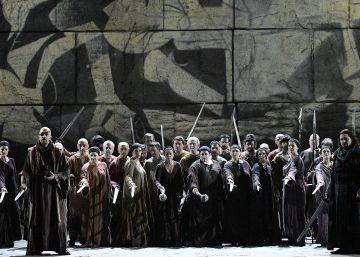 Verdi, ayer, hoy y siempre