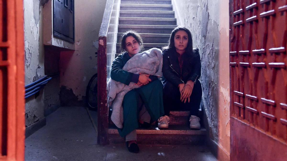 La pena moral marroquí