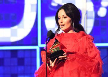 Los ganadores de los Premios Grammy de 2019