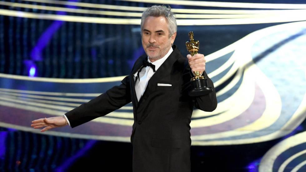 Así ha sido la gala de los Premios Oscar 2019  339c04d466e