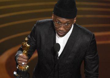 Los Oscar premian con un récord a los creadores negros